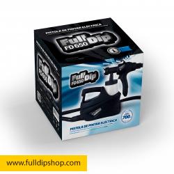 Full Dip Pistola Turbina FD650