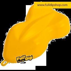 Full Dip Amarillo Mate Vinilo Líquido 4 Litros