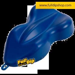 Full Dip Azul Mate Vinilo Líquido 4 Litros