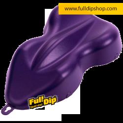 Full Dip Violeta Mate Vinilo Líquido 4 Litros