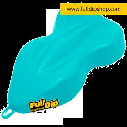 Full Dip Azul Kingsley Vinilo Líquido 4 Litros