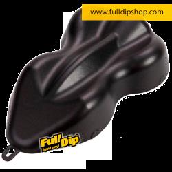 Full Dip Negro Metalizado Vinilo Líquido 4 Litros