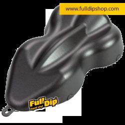 Full Dip Hyper Black Metal Vinilo Líquido 4 Litros