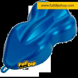 Full Dip Azul Metalizado Vinilo Líquido 4 Litros