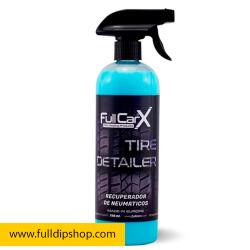 Recuperador de Neumáticos FullCarX