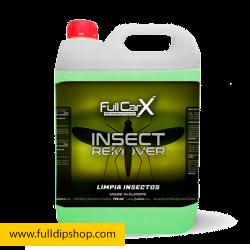 Eliminador de Insectos FullCarX 5L