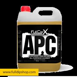 APC (Todo en Uno) [Ultra Concentrado] FullCarX 5L