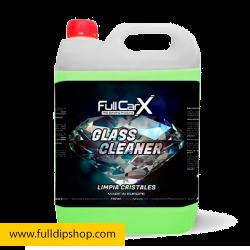 Limpia Cristales FullCarX 5L