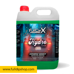 Hydro Coat (Ceramic Boost) FullCarX 5L