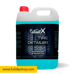 Recuperador de Neumáticos FullCarX 5L