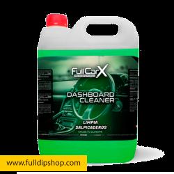 Limpia Salpicaderos FullCarX 5L