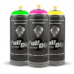 Colores Fluor