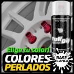 Colores Perla