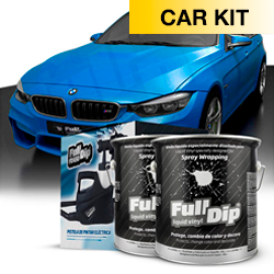 Kit 4L Coches