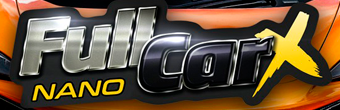 Full CarX Nano